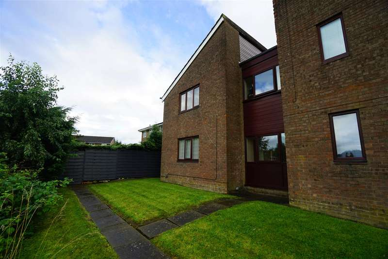 Flat for sale in Rushey Field, Bromley Cross, Bolton