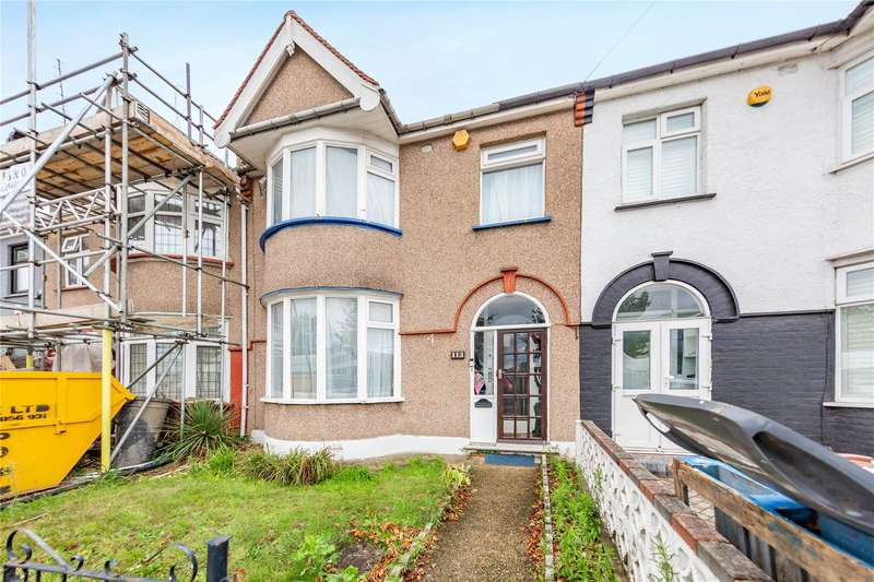 3 Bedrooms Terraced House for sale in Wilmington Gardens, Barking, IG11