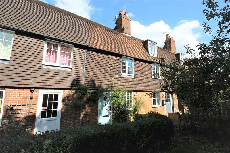 2 Bedrooms House for sale in St. Johns Hill, Sevenoaks