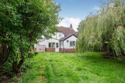 2 Bedrooms Detached House for sale in Lancaster Road, Knott End-On-Sea, Poulton-Le-Fylde, ., FY6