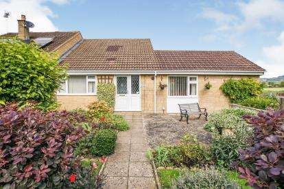 3 Bedrooms Bungalow for sale in Paynes Meadow, Whitminster, Gloucester, Na