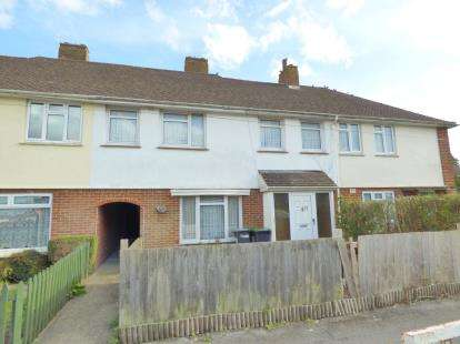 4 Bedrooms Terraced House for sale in Bridgemary, Gosport, Hampshire