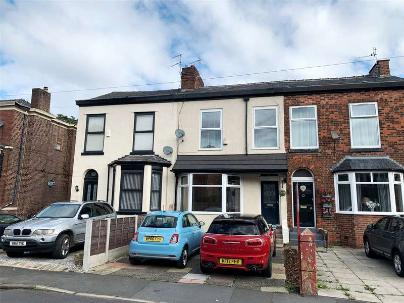 4 Bedrooms Terraced House for sale in Oakbank Avenue, Blackley, Manchester, M9
