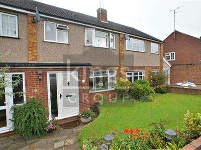 3 Bedrooms House for sale in Honey Brook, Waltham Abbey