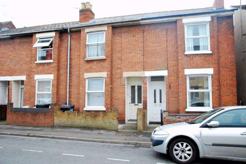 2 Bedrooms Property for sale in Swan Road, Gloucester