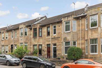 3 Bedrooms Terraced House for sale in Stonelaw Road, Rutherglen