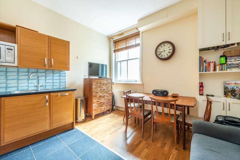 2 Bedrooms Flat for rent in York Street, Twickenham, TW1
