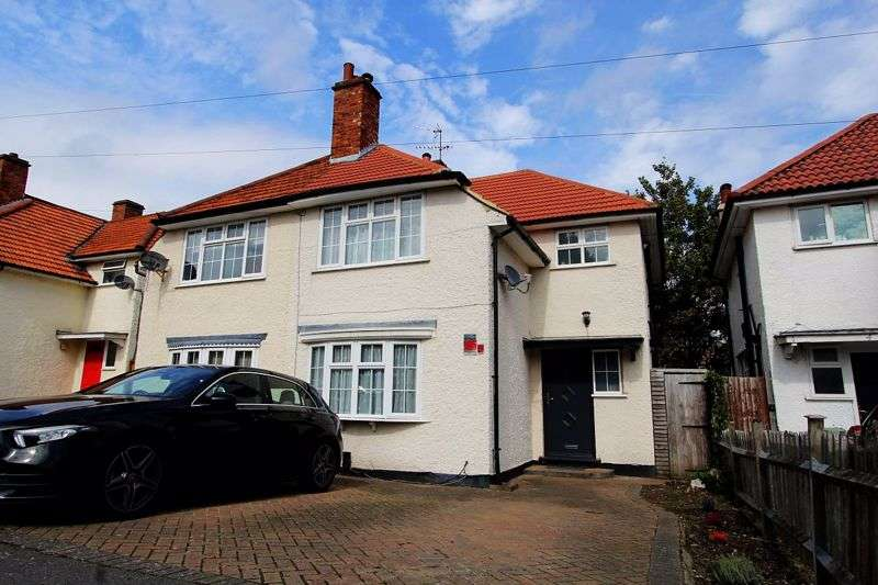3 Bedrooms Property for sale in White Hart Road, Orpington