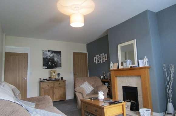 2 Bedrooms Terraced House for rent in Burnside, Harrington, CA14