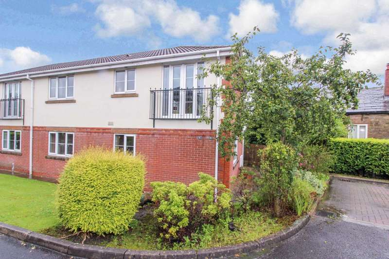 2 Bedrooms Apartment Flat for sale in Marlborough Court, Bolton