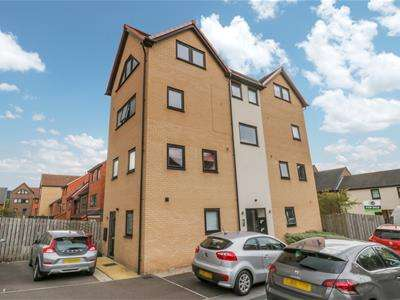1 Bedroom Apartment Flat for sale in Marvell Way, Wath-Upon-Dearne, Rotherham