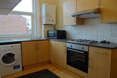 4 Bedrooms Maisonette Flat for rent in Kingston Road