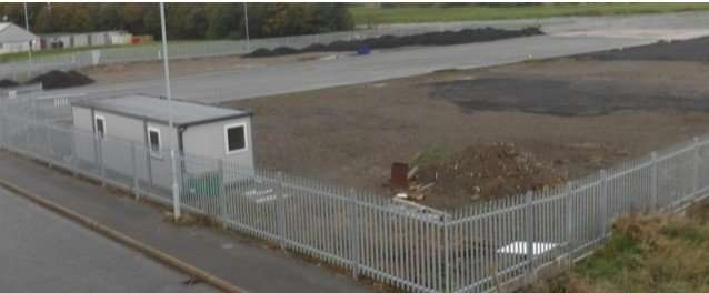 Light Industrial Commercial for rent in Mona Industrial Park, Mona, Holyhead, Ynys Mon, LL65