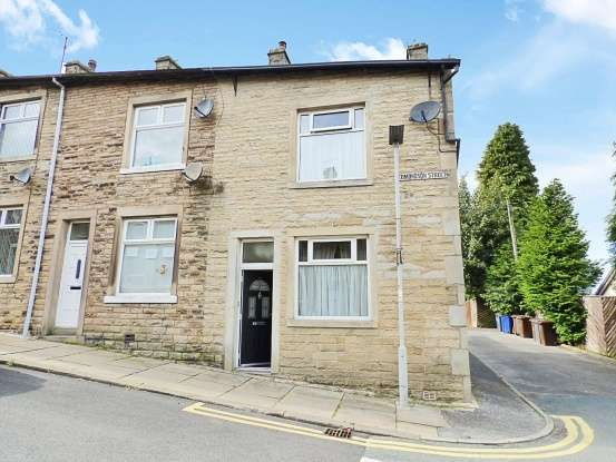 Property for sale in Edmondson Street, Barnoldswick, Lancashire, BB18 5EY