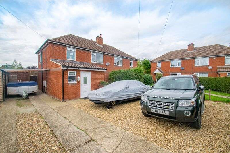 3 Bedrooms Property for sale in Bryants Close, Shillington