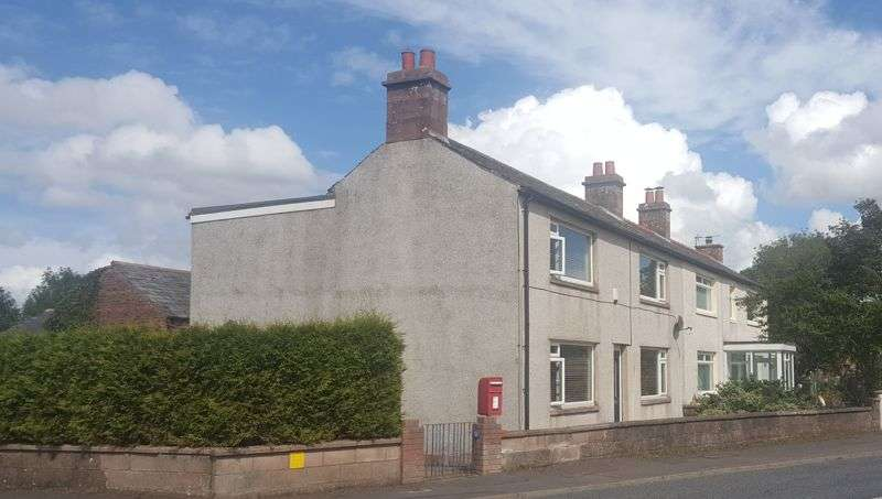 3 Bedrooms Property for sale in Bellfield, Annan