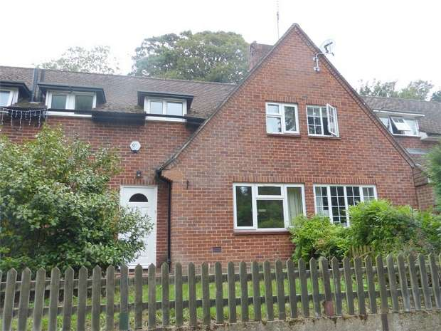 2 Bedrooms Terraced House for rent in Henley-on-Thames, Berkshire