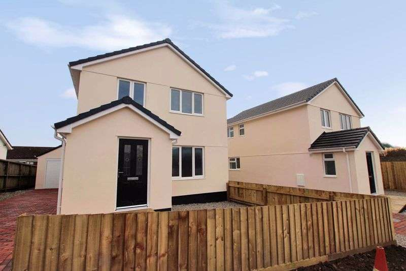 3 Bedrooms Property for sale in BRAND NEW WITH A HIGH STANDARD FINISH - LIFTON