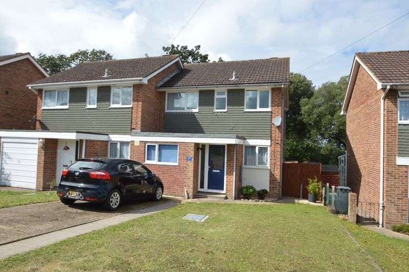 3 Bedrooms Property for sale in HAYLANDS, RYDE