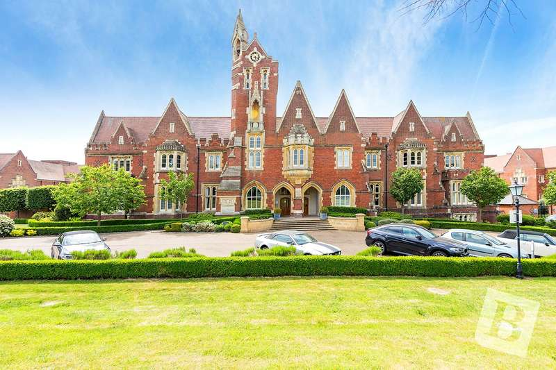 2 Bedrooms Apartment Flat for sale in The Clock Tower, The Galleries, Brentwood, Essex, CM14