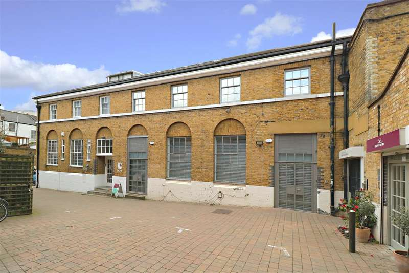 Commercial Property for sale in Ella Mews, Hampstead, NW3