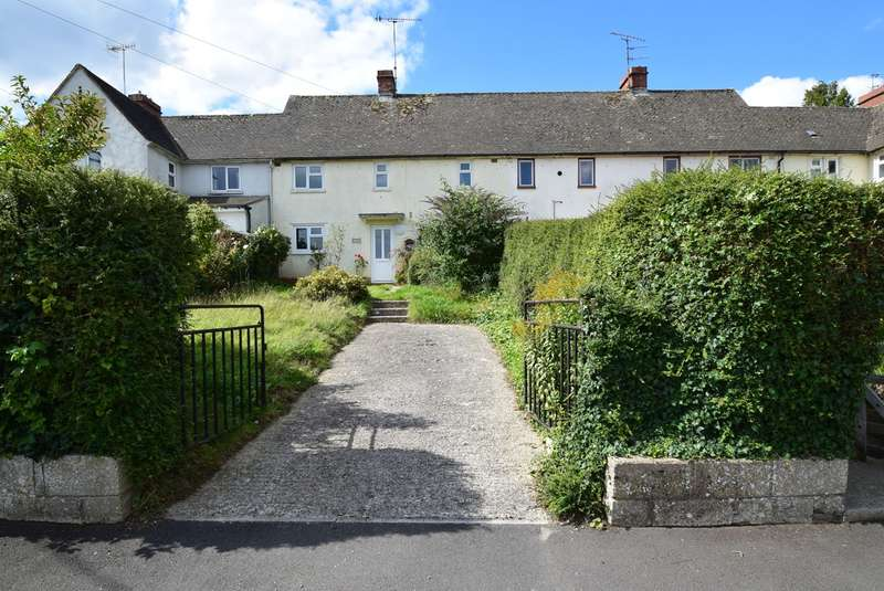 3 Bedrooms Terraced House for sale in West Tynings, Nailsworth, Stroud, GL6