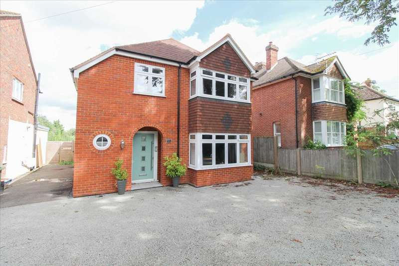 4 Bedrooms Detached House for sale in London Road, Faversham