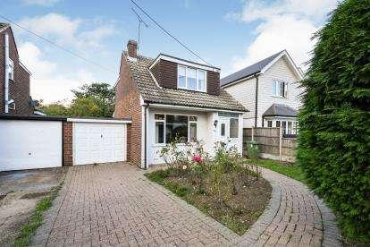 3 Bedrooms Detached House for sale in Billericay, Essex, .