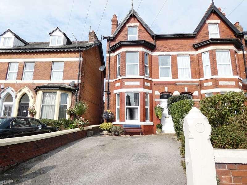 5 Bedrooms Semi Detached House for sale in Lightburne Avenue, Lytham St Annes