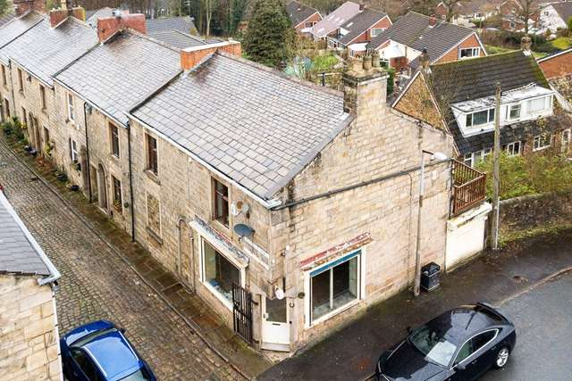 5 Bedrooms End Of Terrace House for sale in Rock Villa Road, Whittle-le-Woods, Nr Chorley, PR6