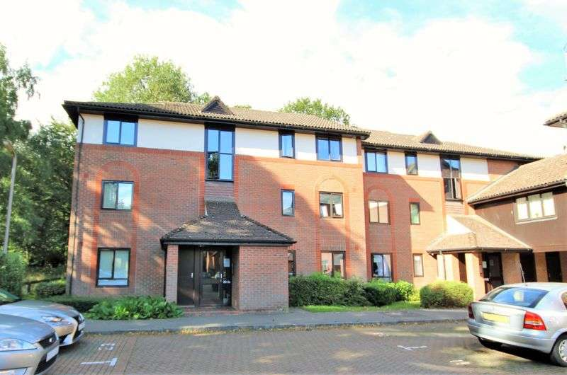 2 Bedrooms Property for sale in Bradwell Court, Hutton Poplars, Brentwood