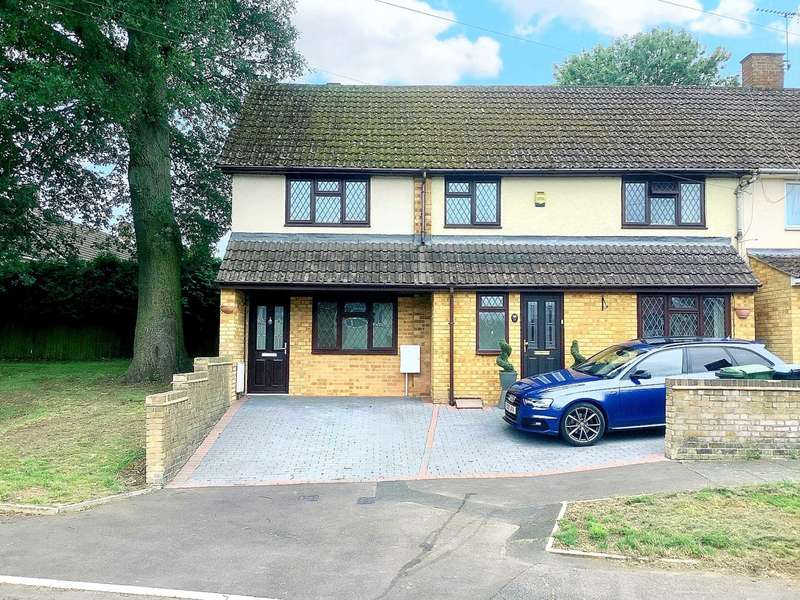 3 Bedrooms House for sale in Quartermass Road, Warners End