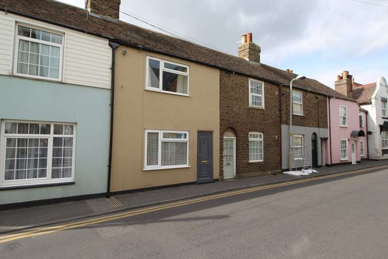 2 Bedrooms House for sale in Golf Road, Deal, Kent, CT14