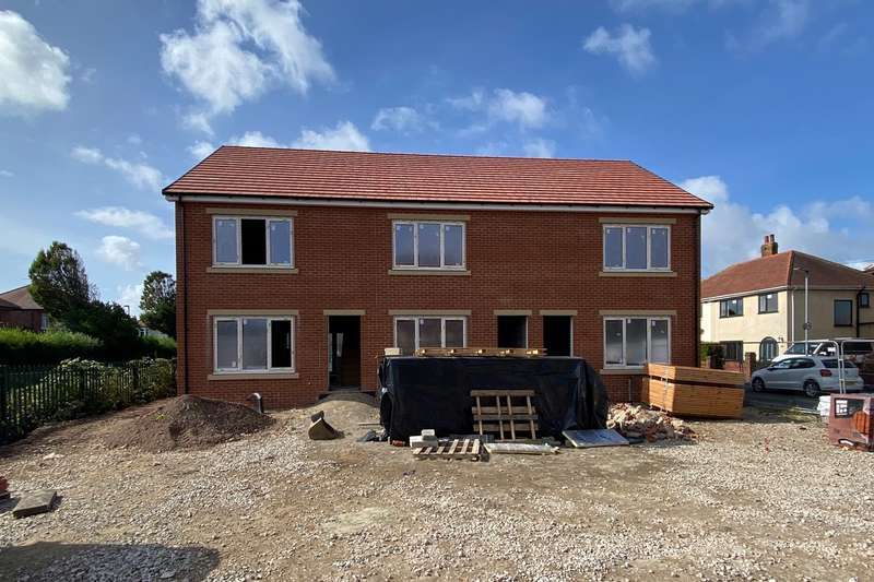 2 Bedrooms Terraced House for sale in Ribchester Road, Lytham St Annes, FY8