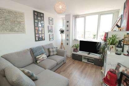 1 Bedroom Flat for sale in Bartholomew Court, Waltham Cross, Hertfordshire