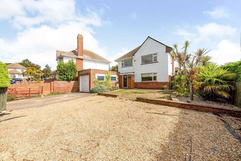3 Bedrooms Detached House for sale in St. Lawrence Avenue, Ramsgate, CT11