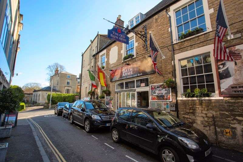 Property for sale in Frome