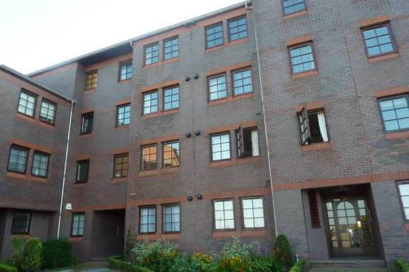 2 Bedrooms Flat for rent in Orchard Brae Avenue, Orchard Brae, Edinburgh, EH4