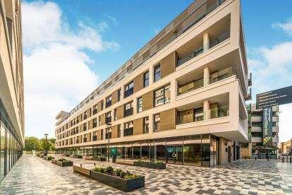 Flat for sale in Park Place Stevenage, Park Place, 1, Stevenage, Hertfordshire