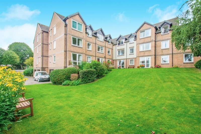1 Bedroom Apartment Flat for sale in Goldwire Lane, Monmouth