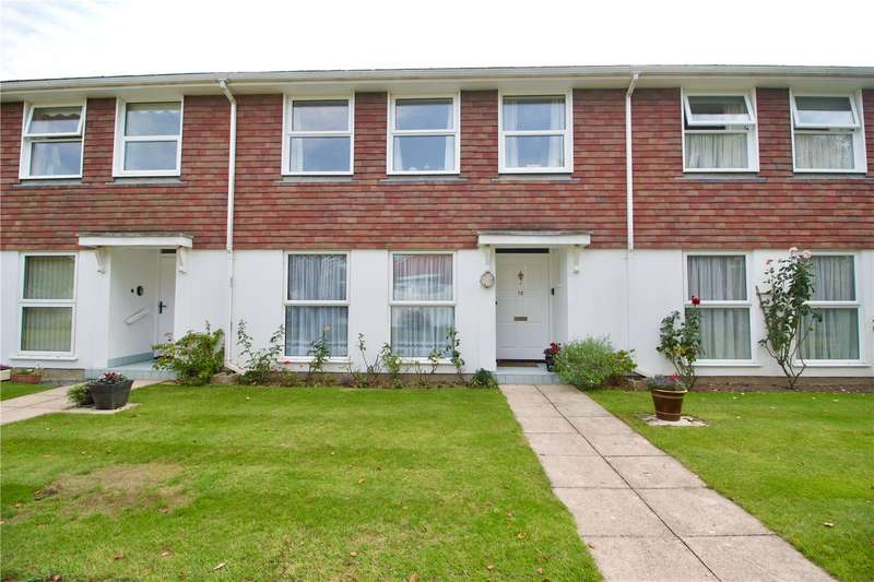 4 Bedrooms Terraced House for sale in Deans Court, Milford On Sea, Lymington, SO41