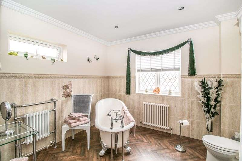 1 Bedroom Property for sale in Brackendale Avenue, Basildon SS13