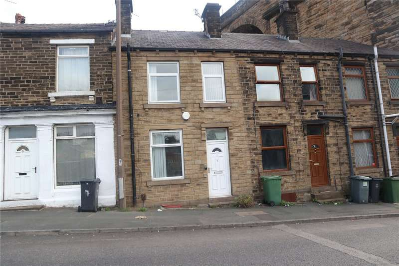 3 Bedrooms Terraced House for rent in The Triangle, Paddock, Huddersfield, HD1