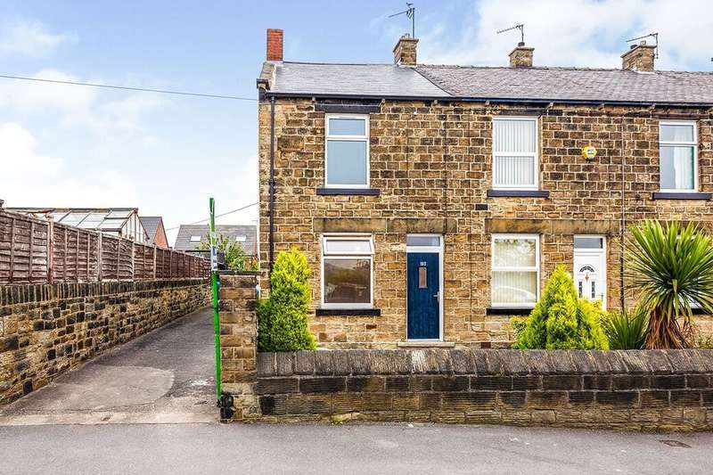 3 Bedrooms Property for rent in Mortomley Lane, High Green, Sheffield, S35