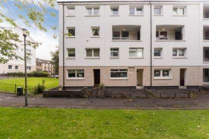 3 Bedrooms Maisonette Flat for sale in Broomhill Path, Broomhill
