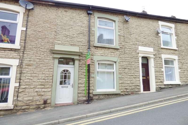 2 Bedrooms Property for sale in Preston Street, Darwen, BB3