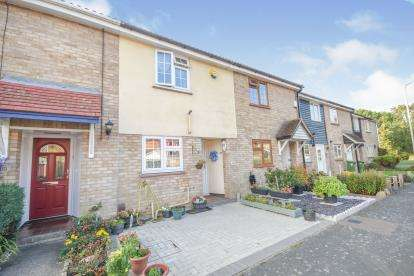 2 Bedrooms Terraced House for sale in Laindon, Basildon, Essex