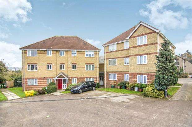 2 Bedrooms Apartment Flat for sale in Recreation Road, Colchester, Essex
