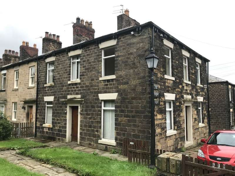 4 Bedrooms End Of Terrace House for sale in 5-6 First Street / Bazley Street, Barrow Bridge, Bolton, Greater Manchester