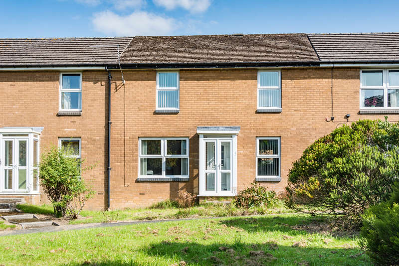 3 Bedrooms Terraced House for sale in Westminster Avenue, Lodge Moor